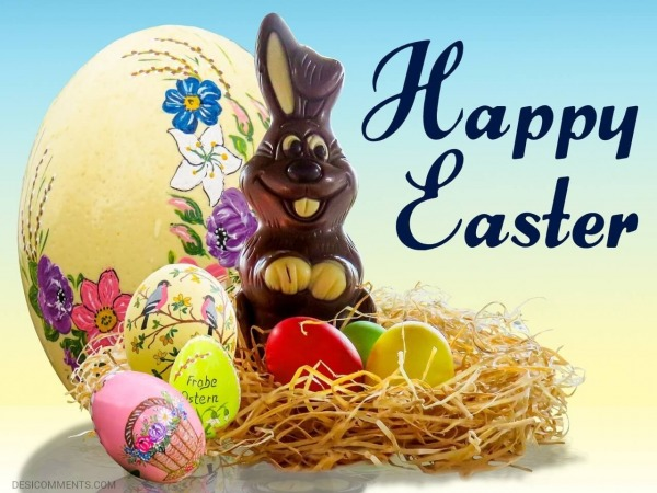 Image Of Happy Easter