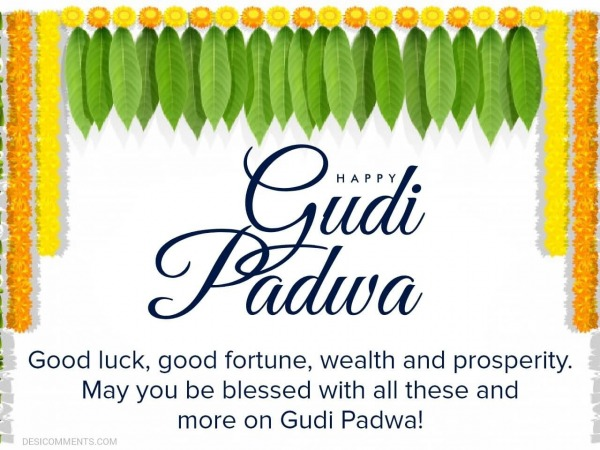 Good Luck Good Fortune Wealth