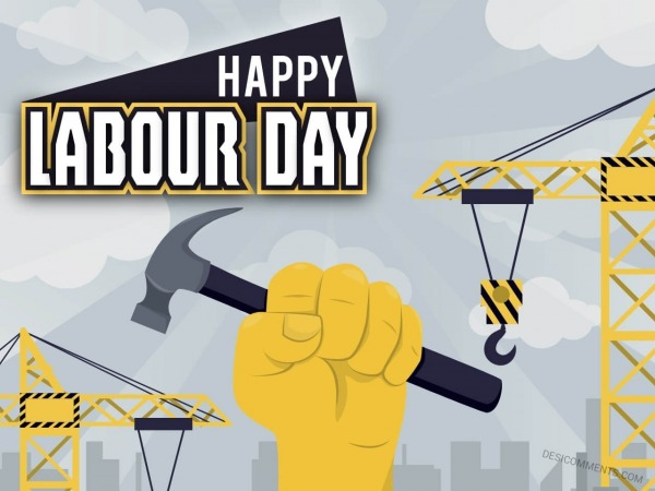 Best Image of Happy Labour Day