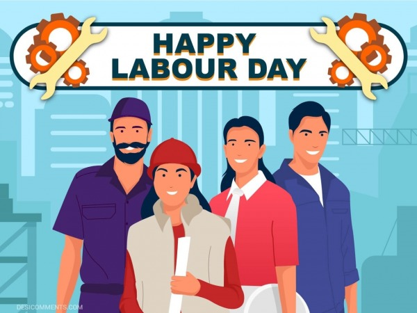 Happy Labour Day Good Wallpaper