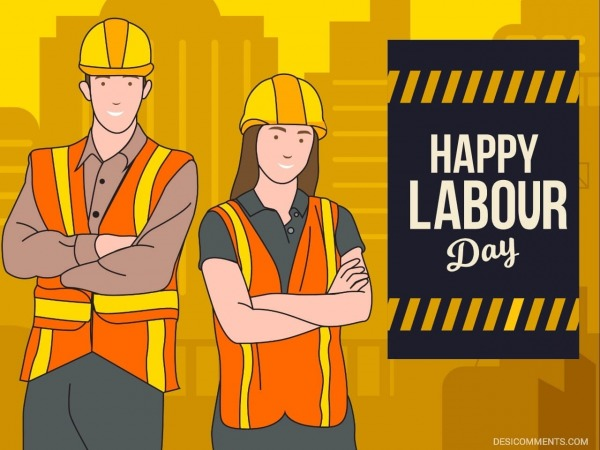 Happy Labour Day Best Image