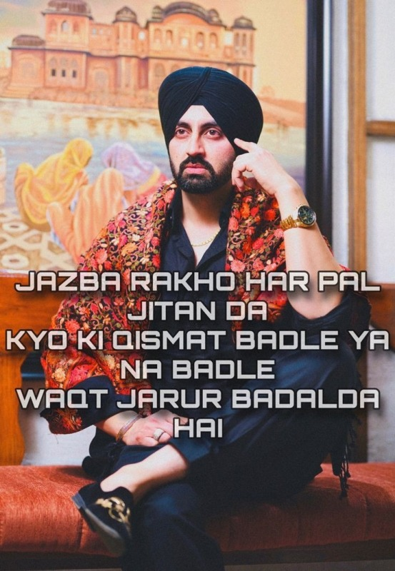 Motivational Quote by Simarjeet