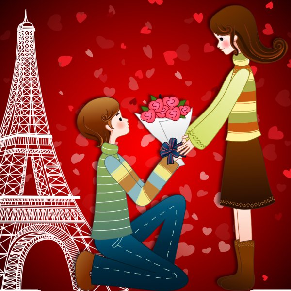 Picture: Propose Day