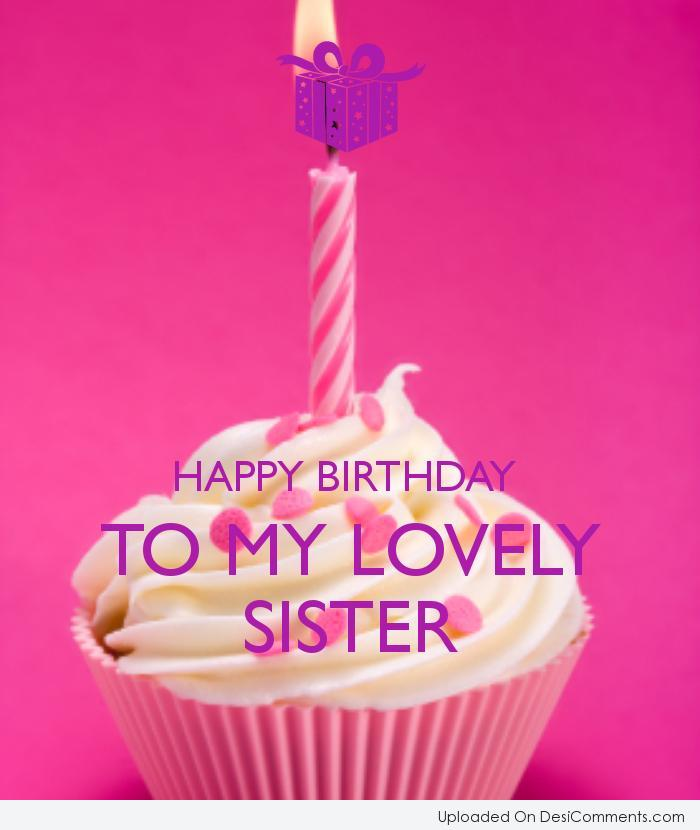 Birthday Wishes For Sister Pictures Images Graphics Page 4