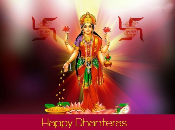 Picture: Happy Dhanteras
