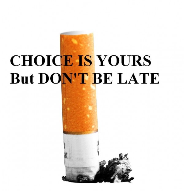 Picture: Choice Is Yours……..