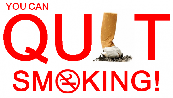 Picture: You Can Quit Smoking