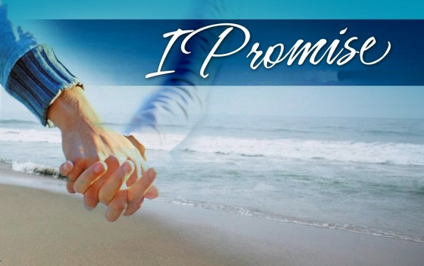 Picture: I Promise