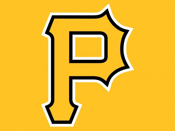pirates logo baseball coloring pages - photo#30