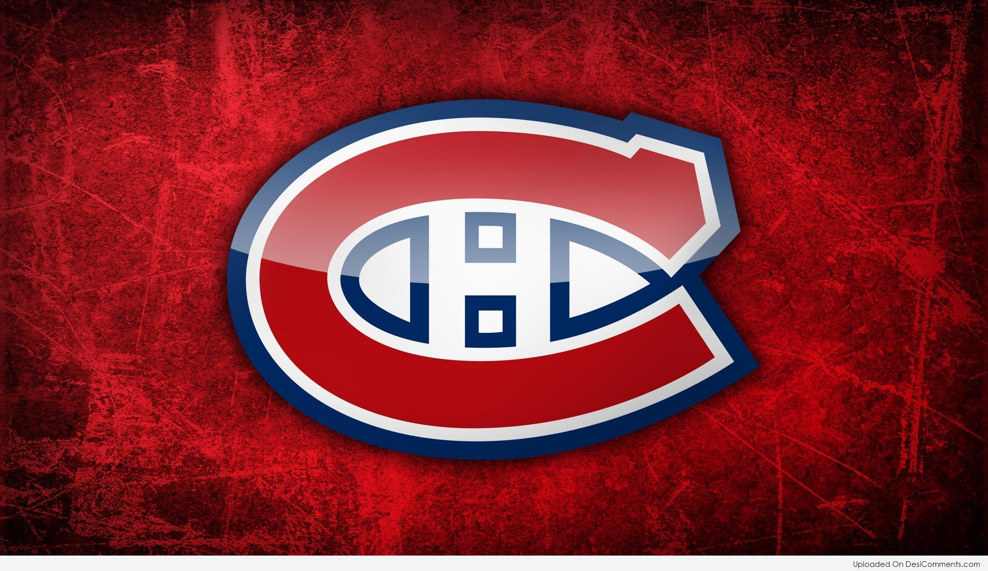 Montr al canadiens logo - Canadiens hockey logo ...