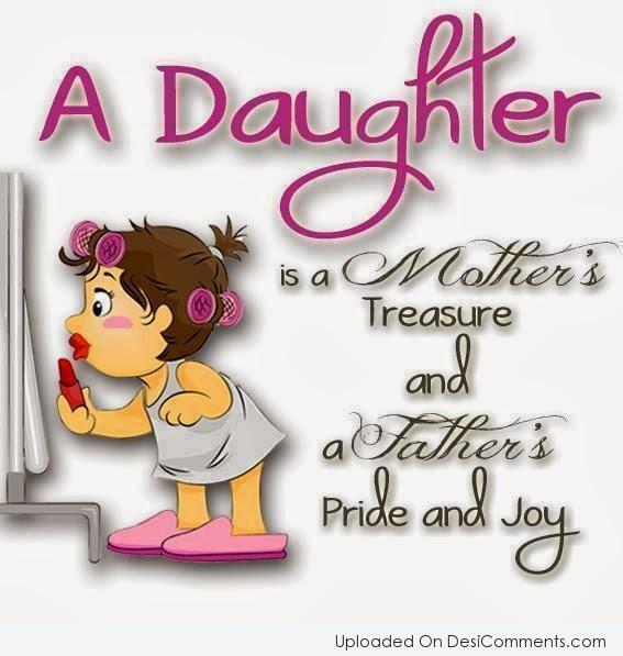 Picture: Daughter's Day