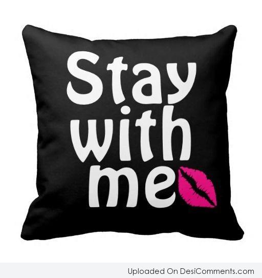 Picture: Stay With Me