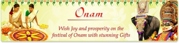 Picture: Wishing You Happy Onam
