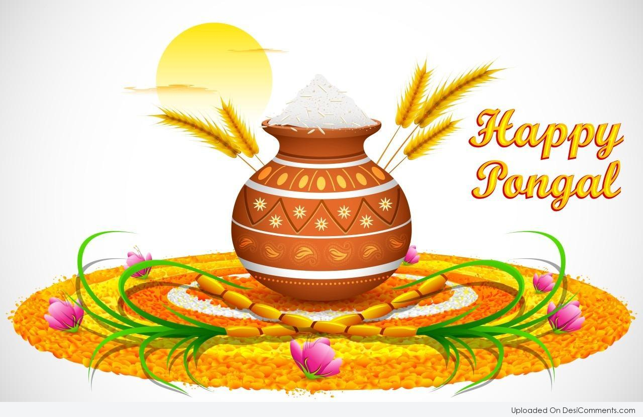 Pongal Pictures, Images, Graphics for Facebook, Whatsapp