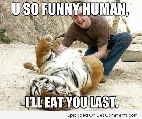 Picture: U So Funny Human