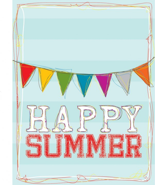 Picture: Happy Summer