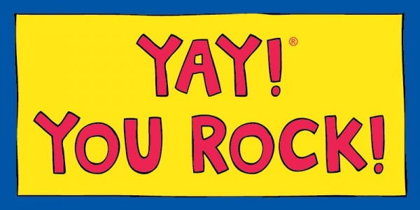 Picture: Yay! You Rock!
