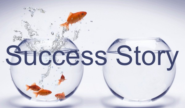 Picture: Success Story