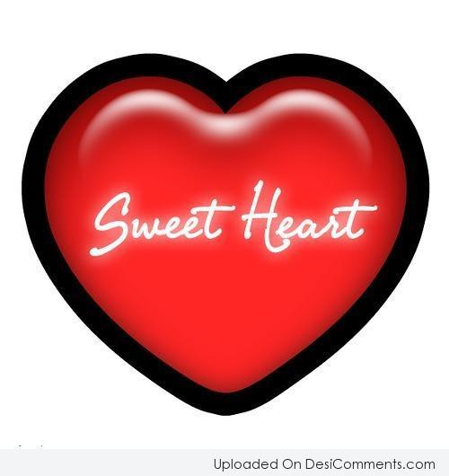 Picture: Sweetheart
