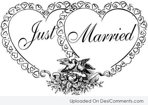 Picture: Jus Marrired
