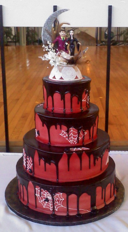 Picture: Wedding Cake