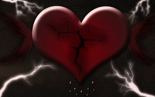 Picture: The Heartbroken