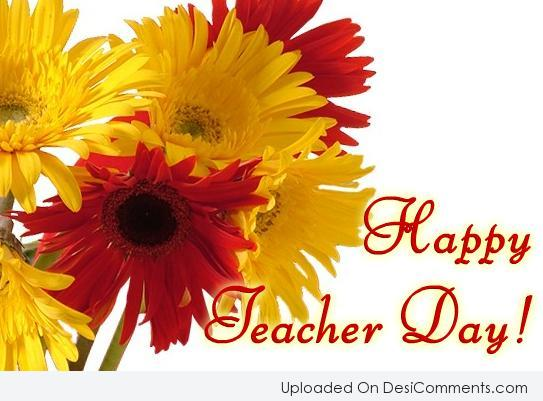 happy teachers day  desicomments