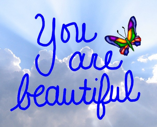 Picture: You are Beautiful