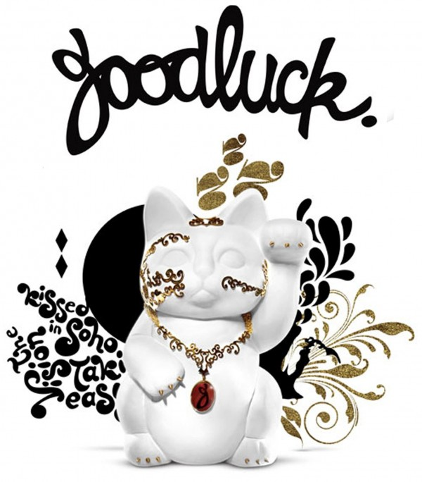Picture: Good Luck