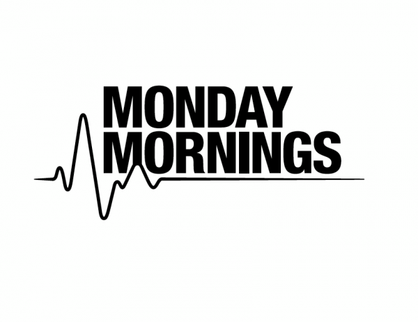 Picture: Monday Mornings