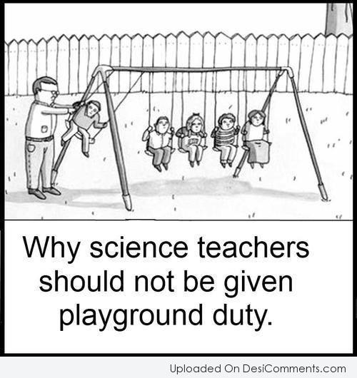 Picture: Science Teachers