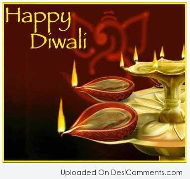 Picture: Happy Diwali