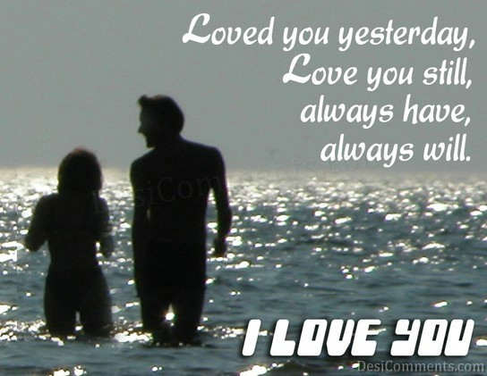 love you forever quotes. I Love You Forever
