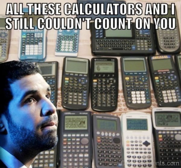 All These Calculators