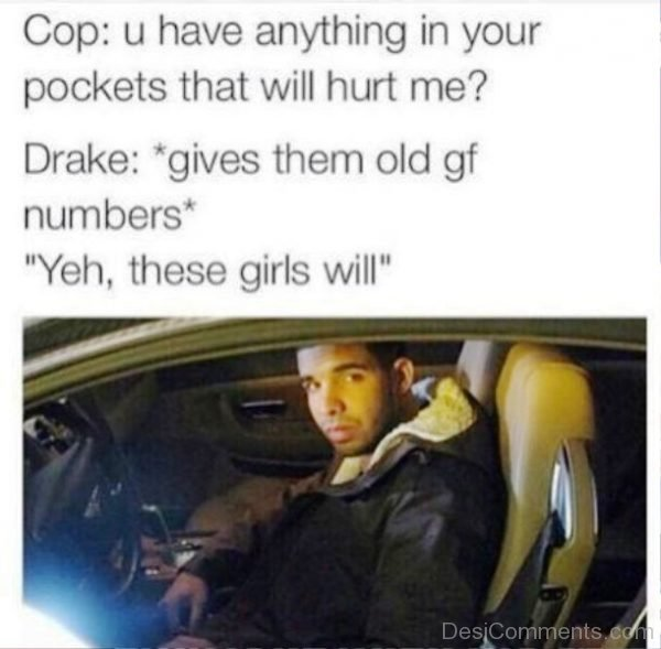 Give Them Old Gf Numbers