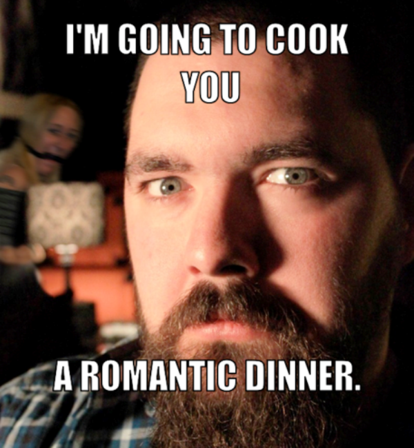 I'm Going To Cook You