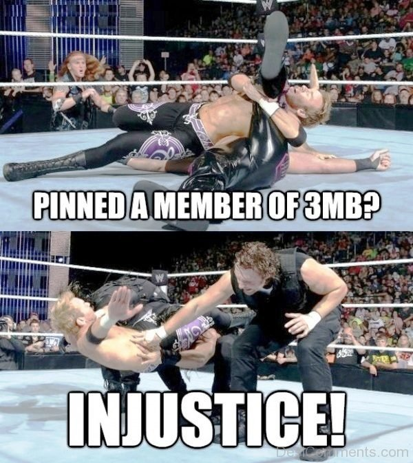 Pinned A Member Of 3MB