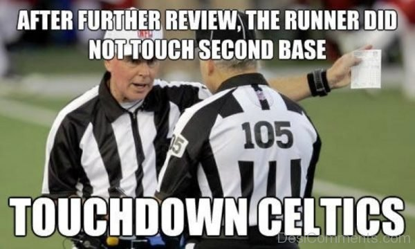 After Further Review
