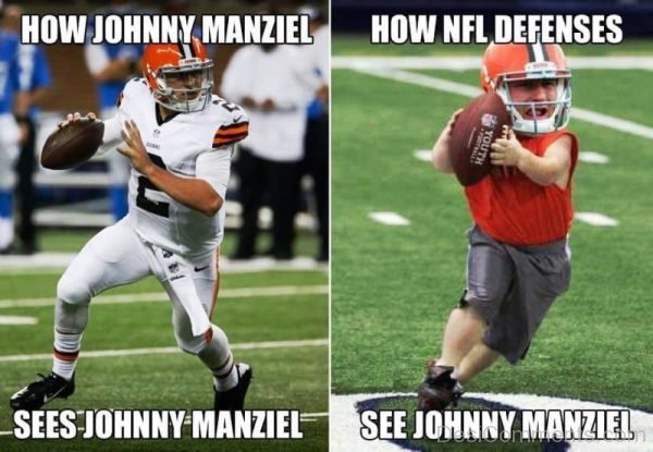How NFL Defenses Sees