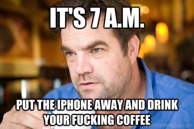 Funny Friday Morning Meme : Very funny good morning memes desicomments