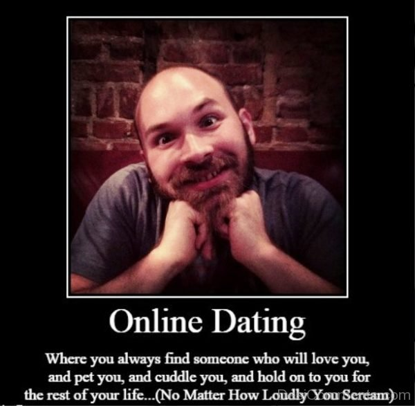 Online Dating Where You Always Find Someone