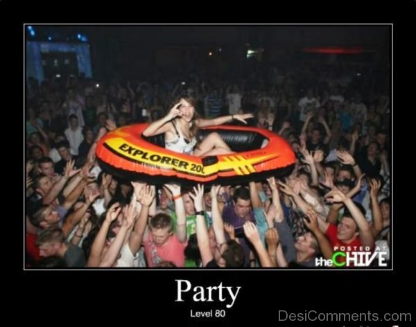 Party Level80