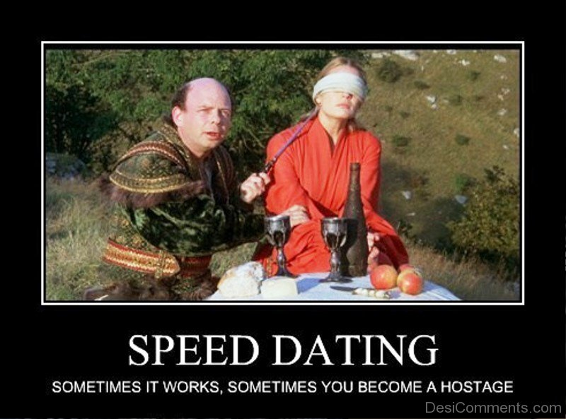 speed dating what is it Planning to explore the option of speed dating here are some suggestions about speed dating questions and more.