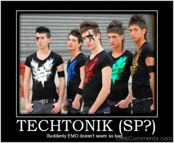 Techtonik