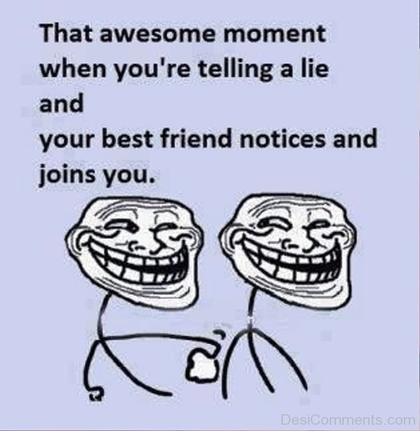 That Awesome Moment