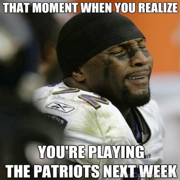 That Moment When You Realize