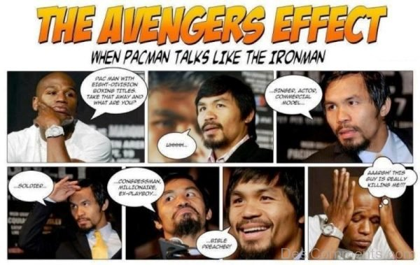 The Avengers Effect