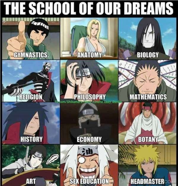 The School Of Our Dreams