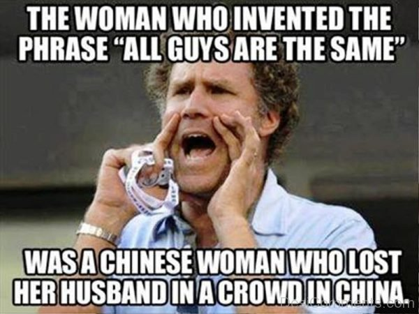 The Woman Who Invented