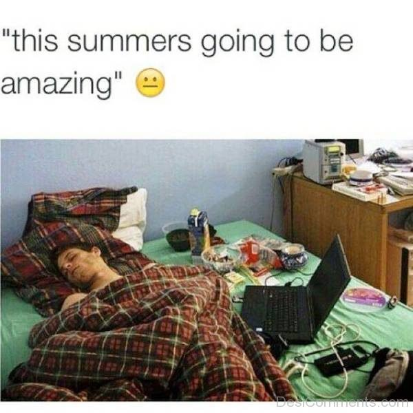 This Summer Going To Be Amazing